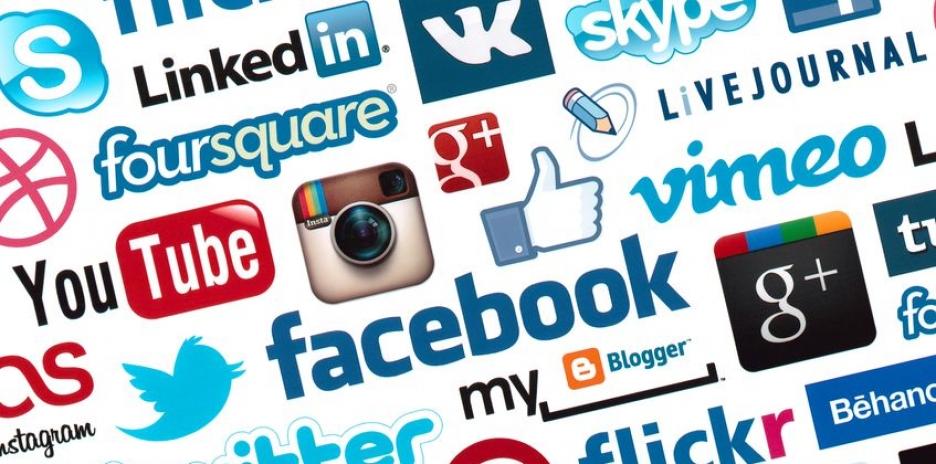 Sociálne siete ako fenomén predaja v 21. storočí