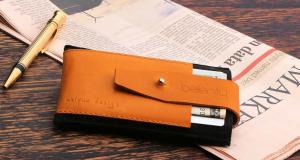 belenty – luxusné kožené púzdro pre váš iPhone