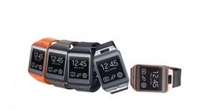 Inteligentné hodinky Samsung Gear a náramok Gear Fit budú v predaji už o dva týždne!