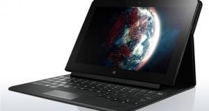Neustále inovácie spoločnosti Lenovo prinášajú ThinkPad 10