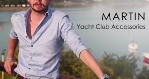 Martin Dufinec založil vlastnú lifestylovú značku slnečných okuliarov Yacht Club Accessories
