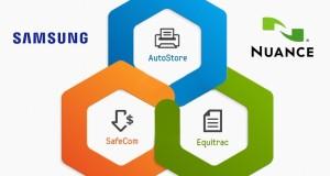 Samsung uzavrel strategické partnerstvo s Nuance Communications a ponúkne nový softvér pre zobrazovanie dokumentov