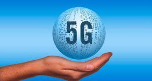 5G siete sľubujú menej dopravných zápch