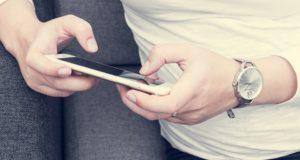 Nákupy cez aplikáciu prudko vzrástli,  ľudia nakupujú viac on-the-go