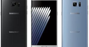 Samsung Galaxy Note7 – telefón pre biznis