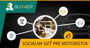 Do slovenského startupu Blinnker.com vstúpil investor