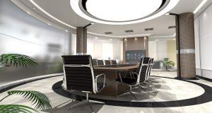 Ako vybrať nábytok do kancelárie?