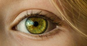Nechajte si vyšetriť očné pozadie!