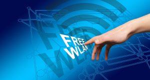 Firemné zariadenia pripájané na verejné Wi-Fi siete môžu byť hrozbou pre podnikové dáta