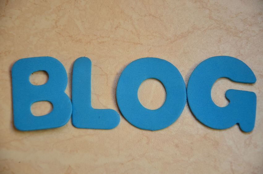 5 dôvodov prečo začať blogovať a ako na to