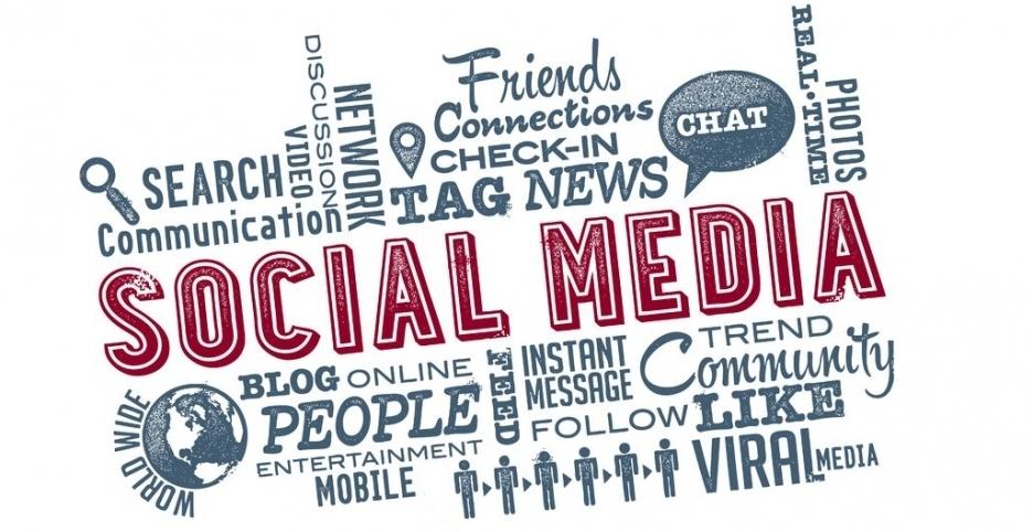 5 lekcií, ktoré nás naučili sociálne siete v roku 2013
