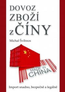 dovoz tovaru z číny