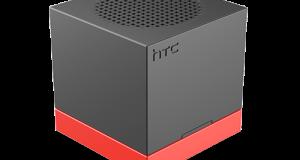 Kompaktný reproduktor HTC BoomBass