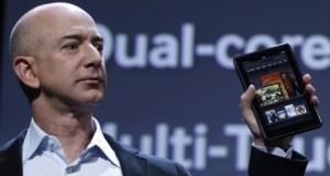 5 geniálnych stratégií, ktoré Jeff Bezos použil pri budovaní značky Amazon