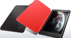 ThinkPad tablet 8 je vybavený technológiou pre úspešných profesionálov