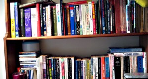 Knihy, ktoré by mal prečítať každý (online) podnikateľ