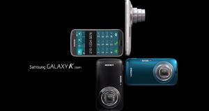 Samsung predstavuje GALAXY K Zoom