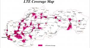 4G sieť od Telekomu je už v 38 mestách