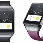 hodinky samsung gear live
