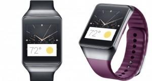 Samsung predstavil hodinky Gear Live s operačným systémom Android Wear
