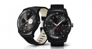 Spoločnosť LG predstavila nové inteligentné hodinky G Watch R