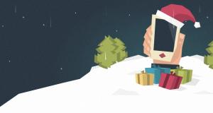 Vianoce v mobile s WebSupport