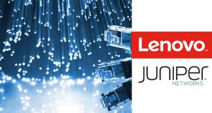 Lenovo a Juniper Networks ohlasujú vznik globálneho partnerstva