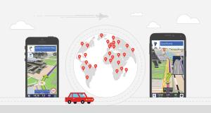 Globálna expanzia spoločnosti Sygic umožňuje vodičom využívať GPS navigáciu v novovznikajúcich destináciách