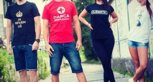 Čo si obliecť v piatok na párty? Poradí vám projekt Gotriko.sk!