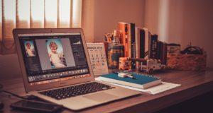 5 tipov pre poriadok vo vašej home office