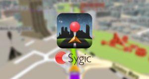 Špičková svetová GPS navigačná aplikácia Sygic prináša novú funkciu poskytovania informácií o cenách paliva