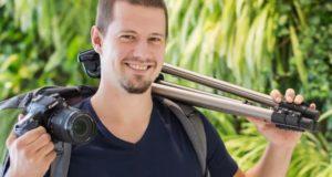 Sygic obsadil pozíciu Sygic Traveler. Mladý Slovák bude  rok cestovať po najžiadanejších destináciách sveta