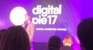 Digital PIE 2017- Entercompany je medzi TOP 15 digitálnymi agentúrami.  Vysoká efektívnosť oslovenia cieľovej skupiny digitálnym marketingom