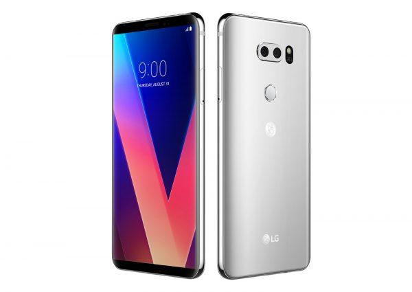 telefón LG V30