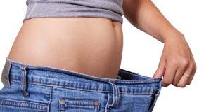 Lieky na chudnutie