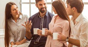Kvalitná káva ako pracovný benefit?